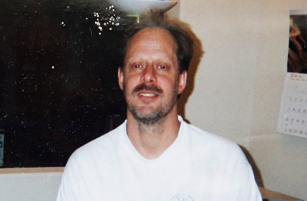 Las Vegase tulistaja Paddock varus relvi aastakümneid ja kavandas rünnakut hoolikalt