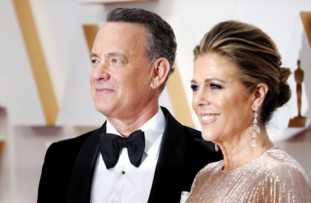Tom Hanks koroonaviiruse diagnoosist: keegi ei taha minuga koos olla ja ma panen teisi ebamugavust tundma