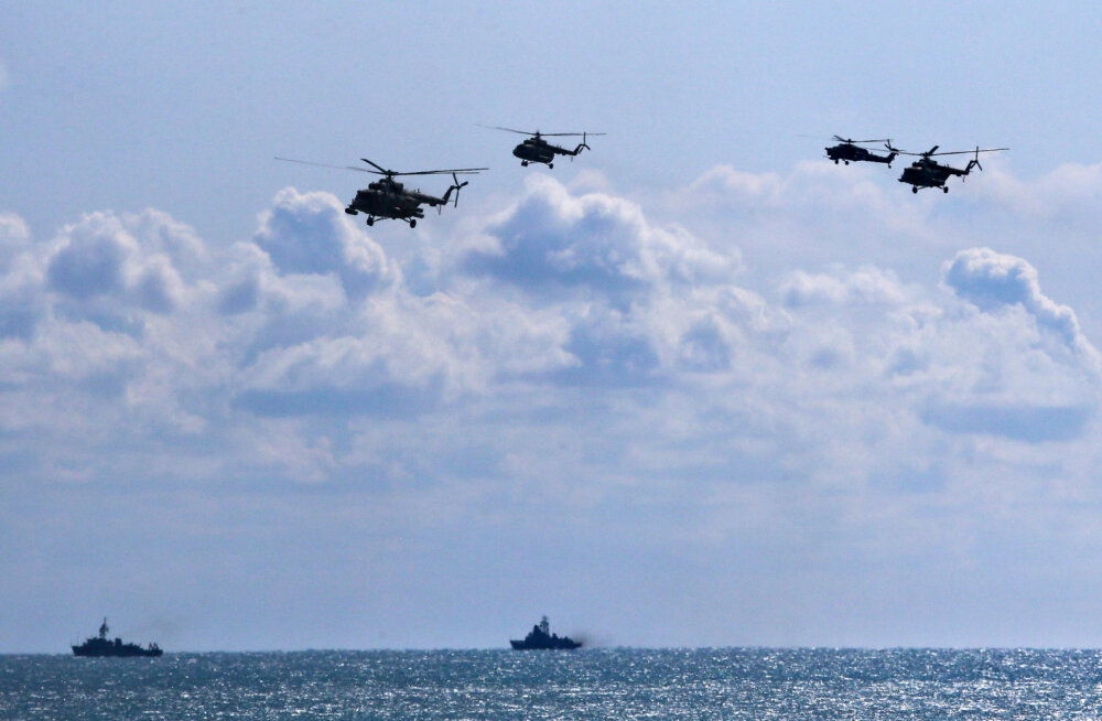Генерал США пожаловался на блокирование Россией учений НАТО