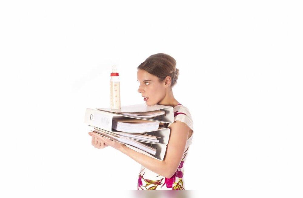 Jurist annab nõu: 10 asja, mida lapsehoolduspuhkuselt tööle naasev ema peaks teadma