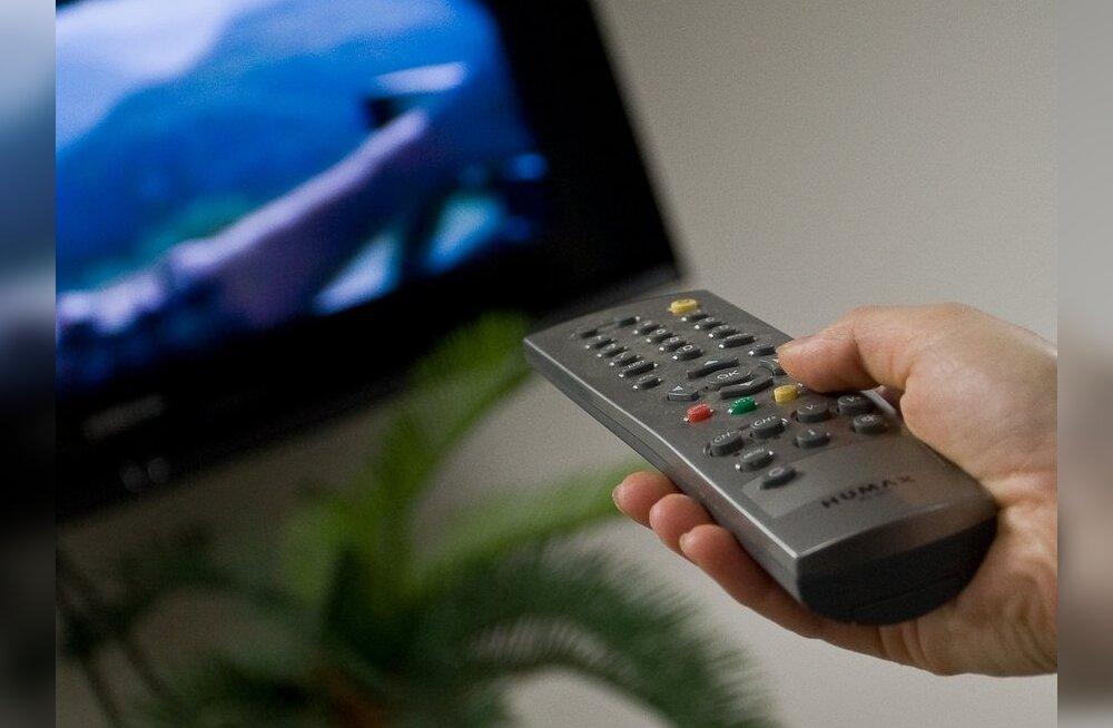 Kuidas sülearvutit televiisoriga ühendada?