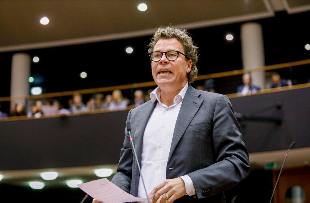 Euroopa Parlamendi saadik Morten Helveg Petersen nentis, et ei möödu päevagi, mil Taani meedia Danske Banki juhtumit ei puudutaks.