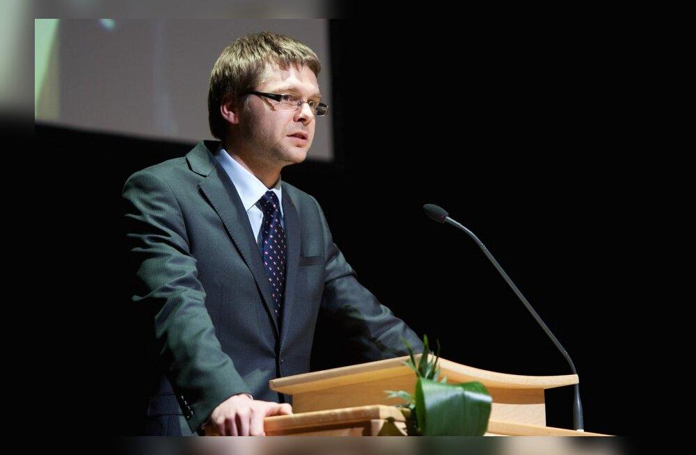 SDE sisevalimistel võidutses Ossinovski, Mikko põrus