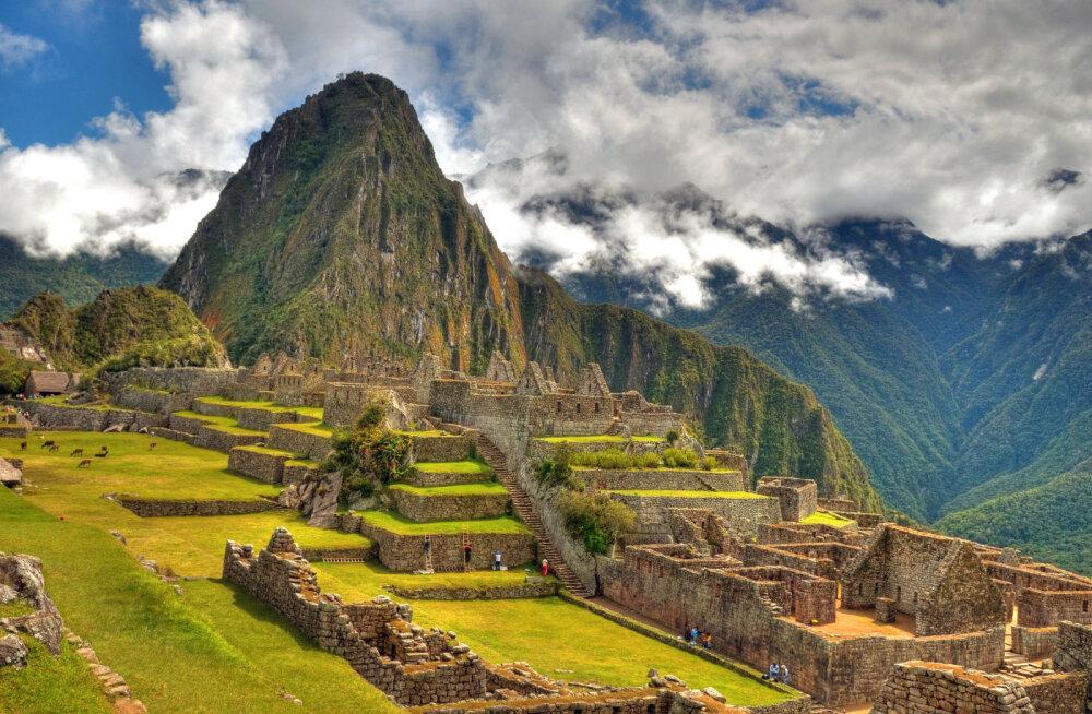 Империя ломаных камней: ученые раскрыли тайну Мачу-Пикчу