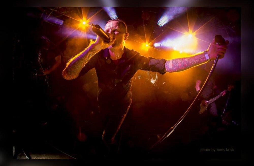 No-Big-Silence korraldab Rock Cafes suurejoonelise aastalõpushow Elulive!