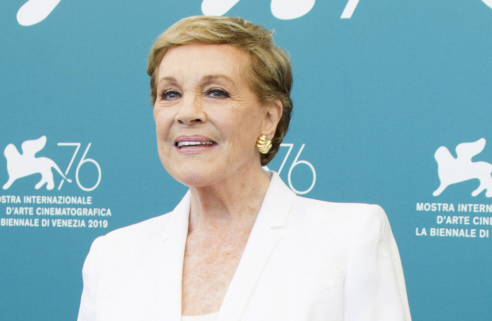 """Julie Andrews avalikustas """"Heliseva muusika"""" võtetel toimunud tragöödia: stseen oleks võinud lõppeda väikelapse surmaga!"""