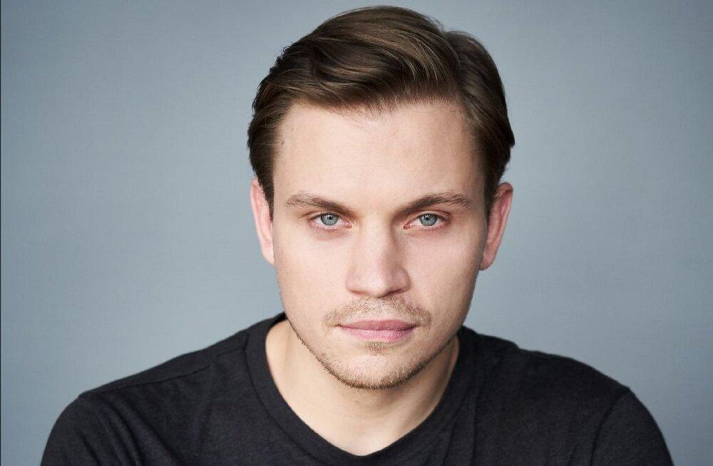 PÖFFi rahvusvahelises programmis Black Nights Stars osaleb kaks Eesti noort näitlejat