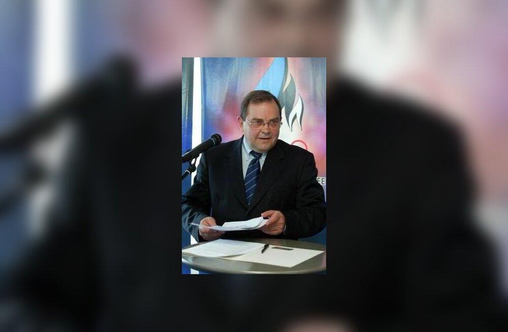 Mart Siimann