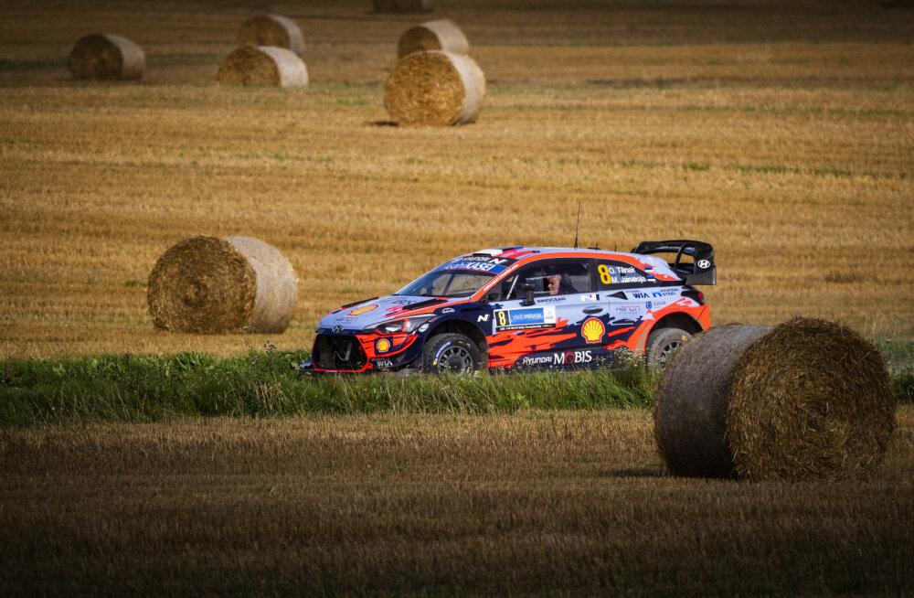 KÜSITLUS | Kas WRC sarjas peaks ainult kuue etapi põhjal MM-tiitli välja andma?