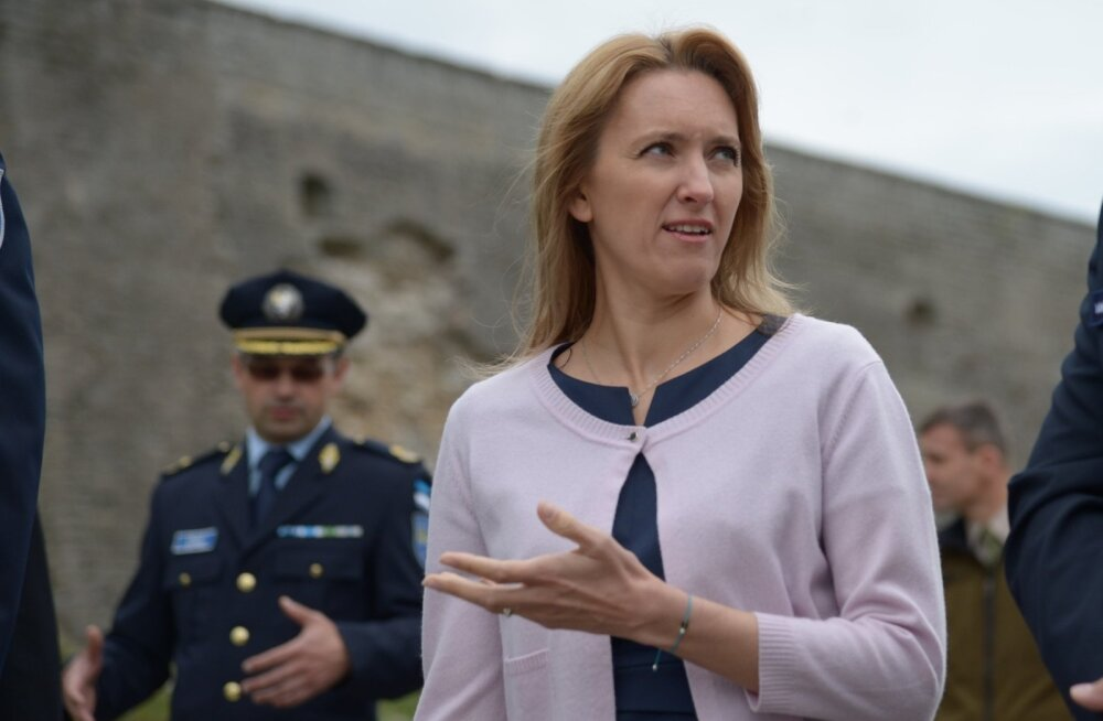 Lätist kandideerib Euroopa Parlamenti ka Ieva Ilves