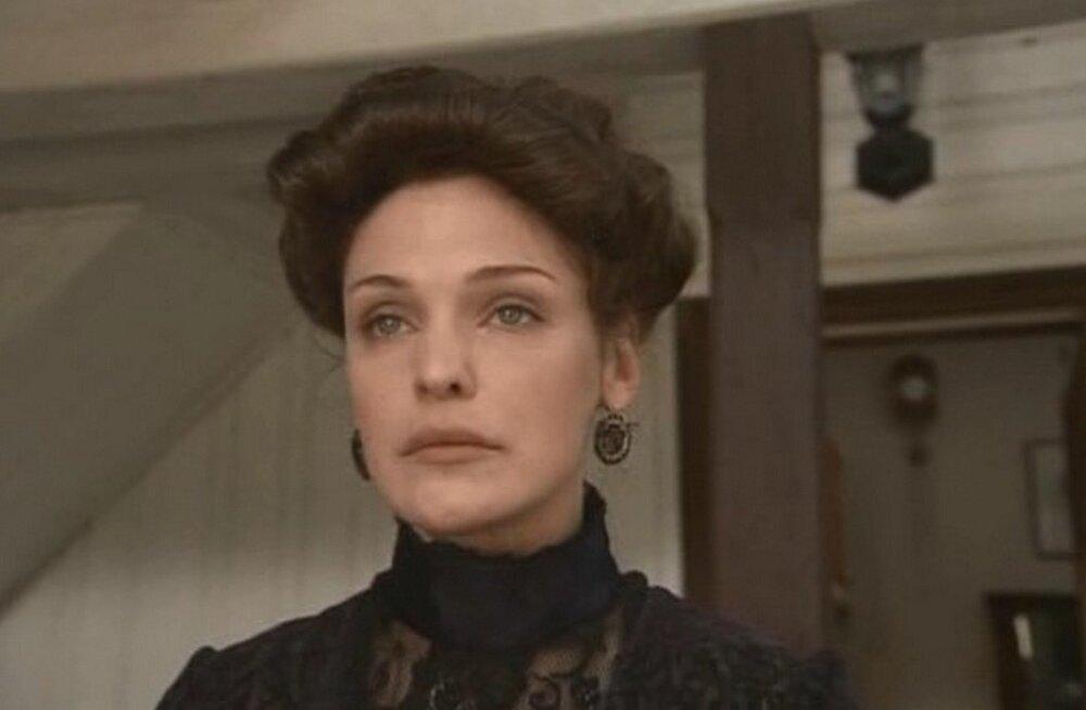 """Умерла актриса, снимавшаяся в """"Убойной силе"""", """"Тайнах следствия"""" и других сериалах"""