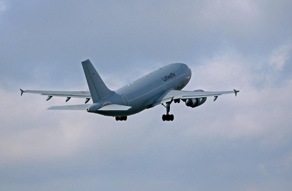 """""""Недружественный акт"""". Москва отказала в посадке самолету с эвакуированными из Китая немцами"""