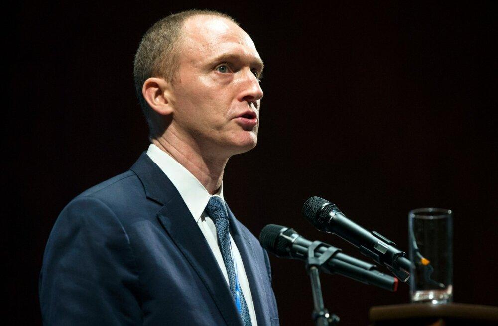 Trumpi välispoliitikanõunik Vene propagandakanalis: USA näitab üles täielikku hoolimatust Venemaa huvide vastu
