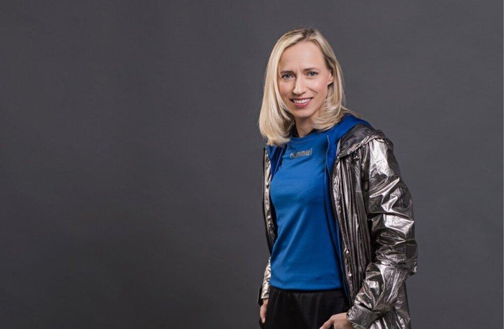 Anastassia Morkovkina (JANA, märts 2019)