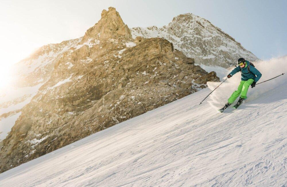 Oluline teada: millist kindlustust vajad enne suusareisi ja kas hüvitatakse ka võimalik lume puudumine?