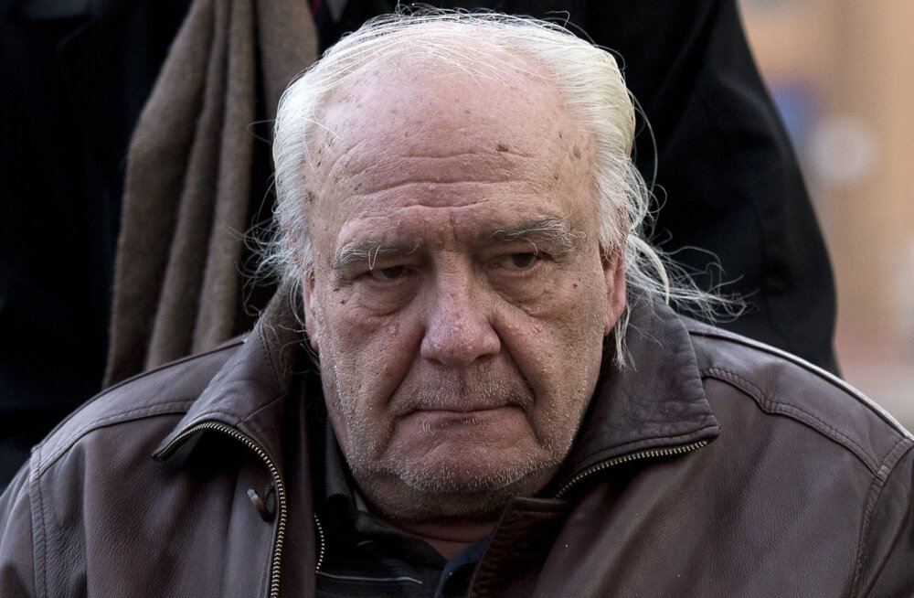 Suurbritannias suri tuntud nõukogude dissident Vladimir Bukovski