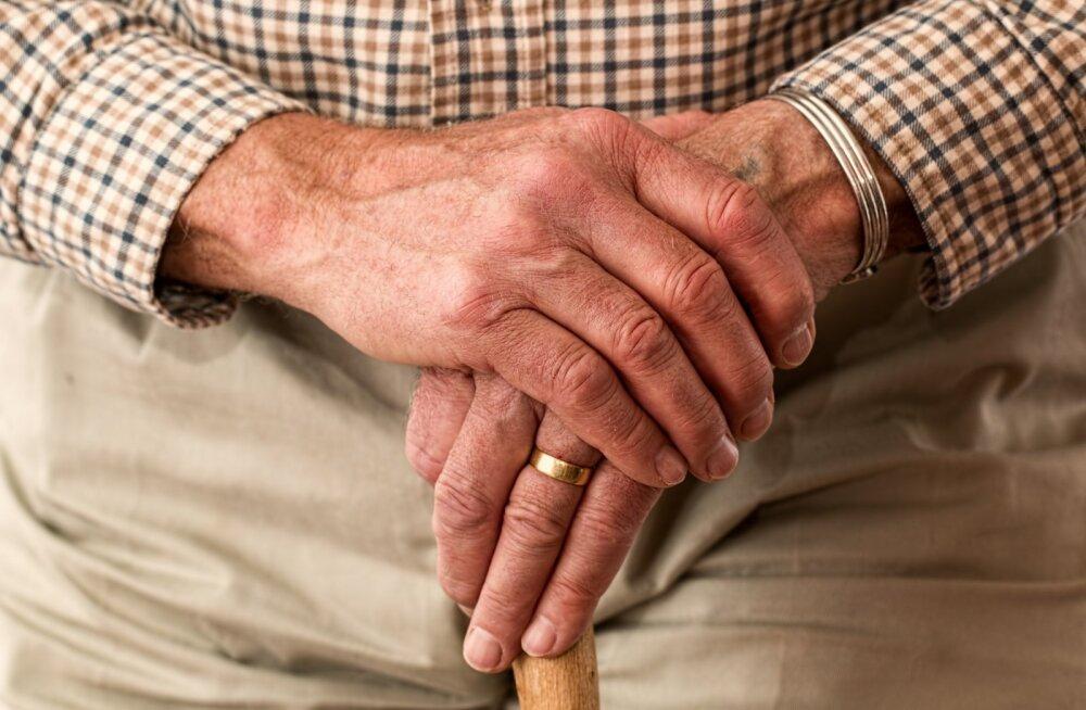 ДОБРОЕ ДЕЛО | Жители Эстонии помогают пожилым людям с покупкой продуктов и лекарств. Как можно поучаствовать?