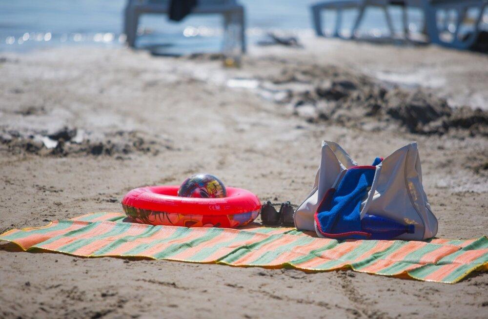 Кто и где тонет в Эстонии: какие водоемы самые коварные и где лучше не купаться