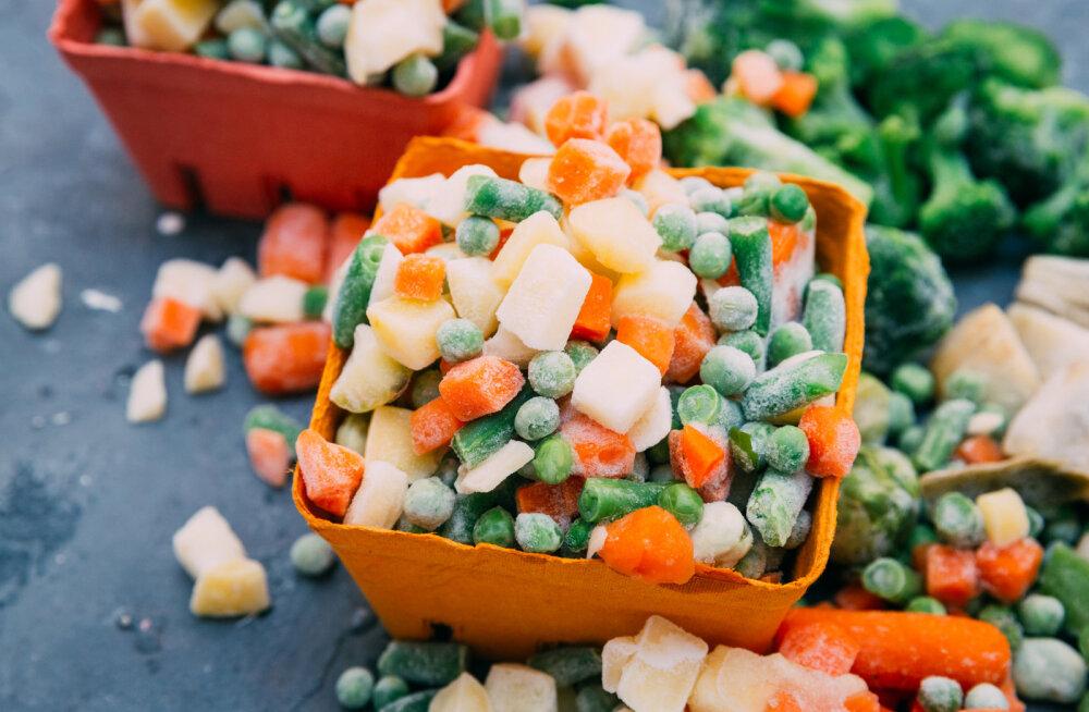 Tippkokk avaldab viis toiduainet, mida ei tohiks leiduda üheski köögis