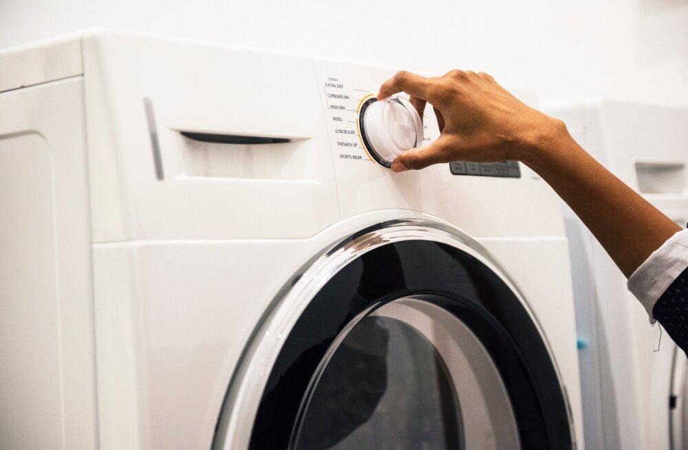 Немногие знают, что эти 18 вещей можно стирать в стиральной машине!