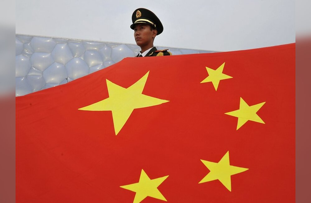 Xinhua: Hiinast ei saa Euroopa päästjat