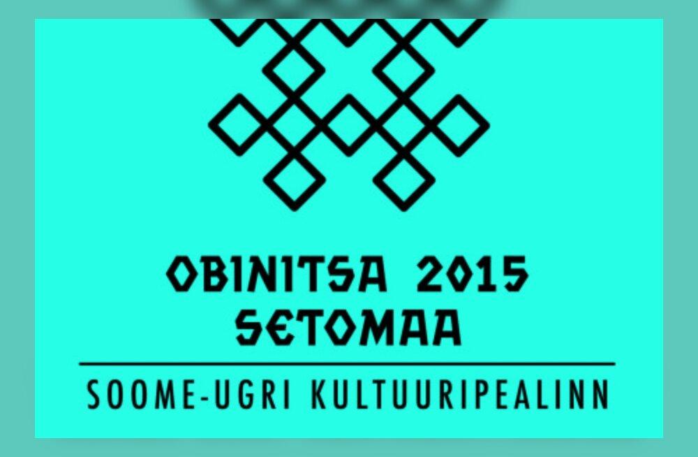 Soome-Ugri kultuuripealinna sümbol-lind jõuab Setomaale