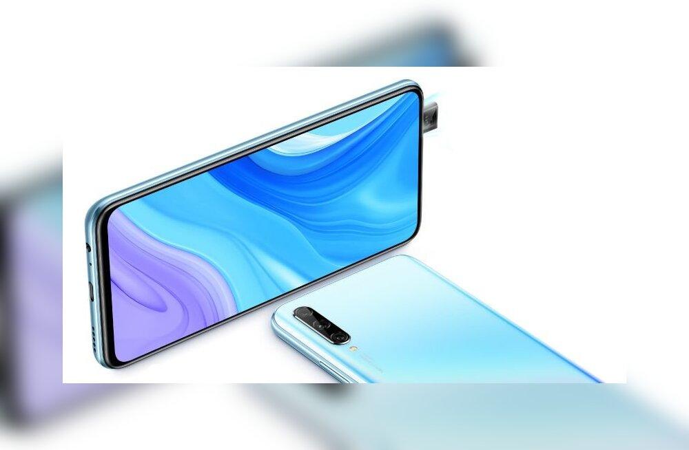 TEST | Huawei P Smart Pro – igati tegija noortetelefon
