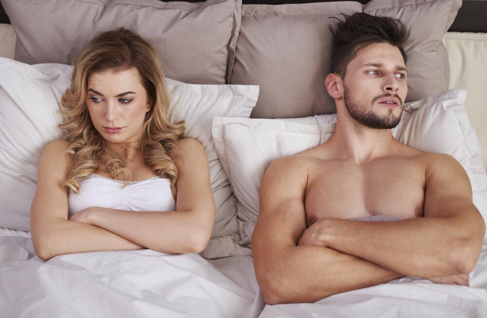Lugu elust enesest: mu mees pettis mind ja see avas mu silmad