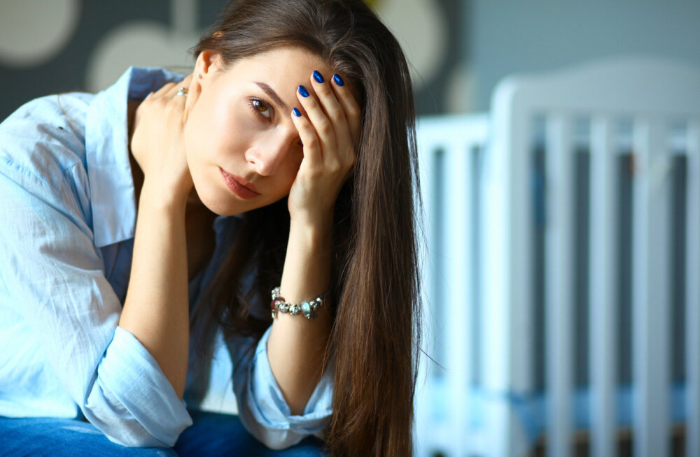 Hoia oma tervist: puudulikust kehaenergiast haigusteni