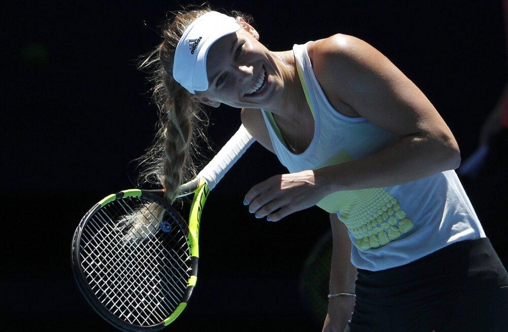 Viis matši, mida Australian Openil peale Eesti naiste kohtumiste täna veel vaatama peaks