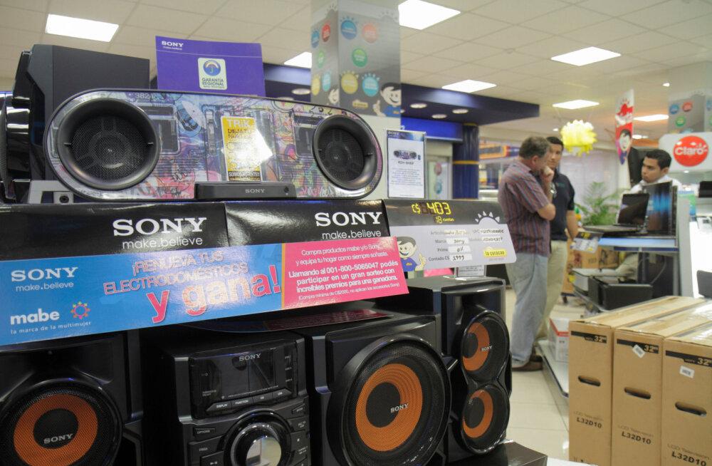 1c46e37b78d Elektroonika superpakkumised: vaata, kus poes on praegu hinnad kuni 80  protsenti all!