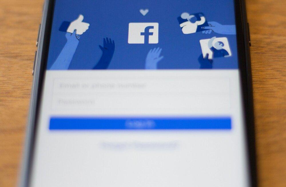 Wall Street rõõmustab: miks hüppas Facebooki aktsia pärast hiigeltrahvi teadet üles?