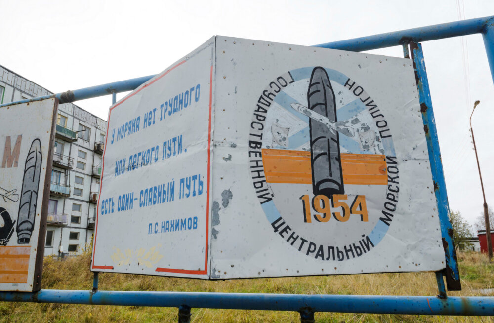 """Rosatom: Vene tuumakeskuse töötajad hukkusid """"uue eritoote"""" katsetamisel"""