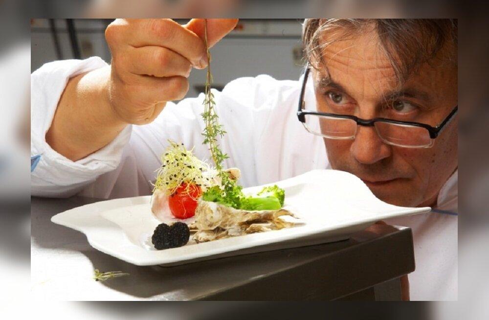 """""""А гренка в нашем ресторане называется croûton"""": Чем кормят в 10 лучших ресторанах мира"""