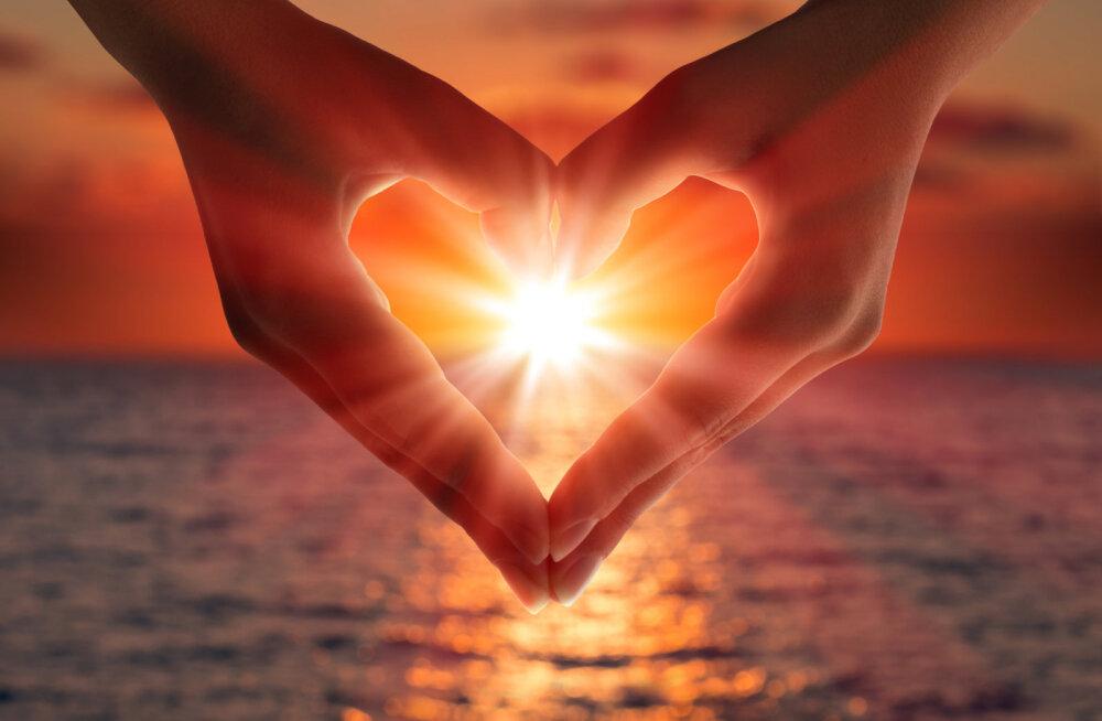 Meditatsioon: südamega suhtlemine