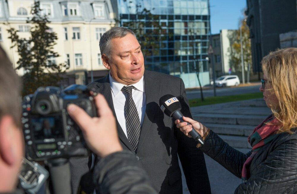 HOMSES EESTI PÄEVALEHES: Leon Glikman: Eestis kaasneb kohtu õigeksmõistva otsusega avalik hüsteeria