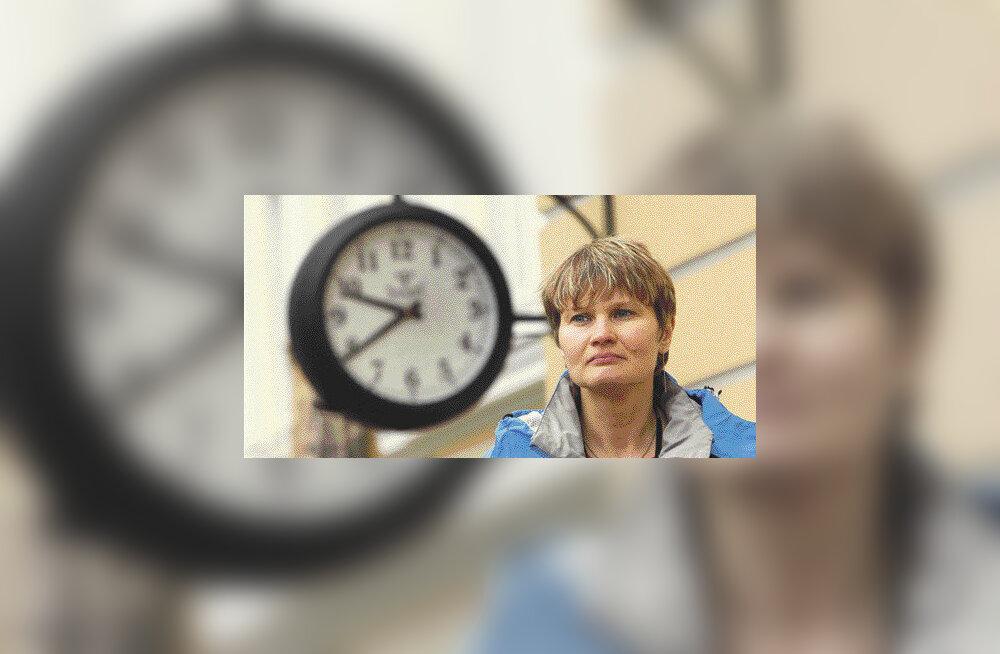 Triin Vihalemm: oma õigust taga ajades teist poolt ei kuule