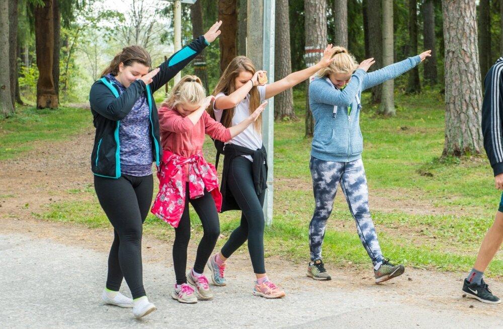 MISA приглашает в летний лагерь проживающих за рубежом подростков, имеющих эстонские корни