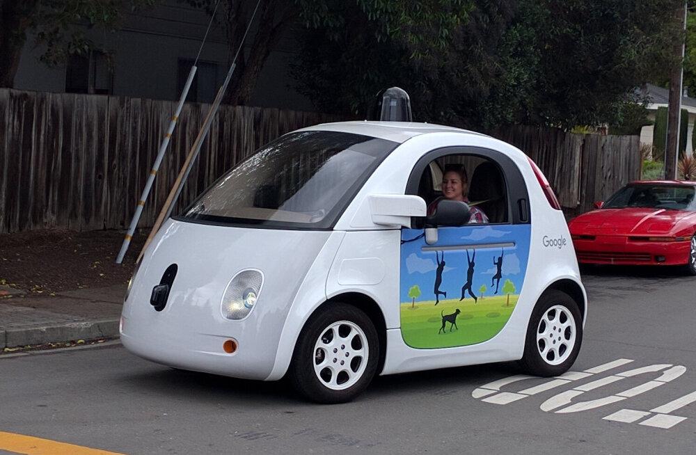 Google maksis oma inseneridele nii head palka, et nood lahkusid töölt