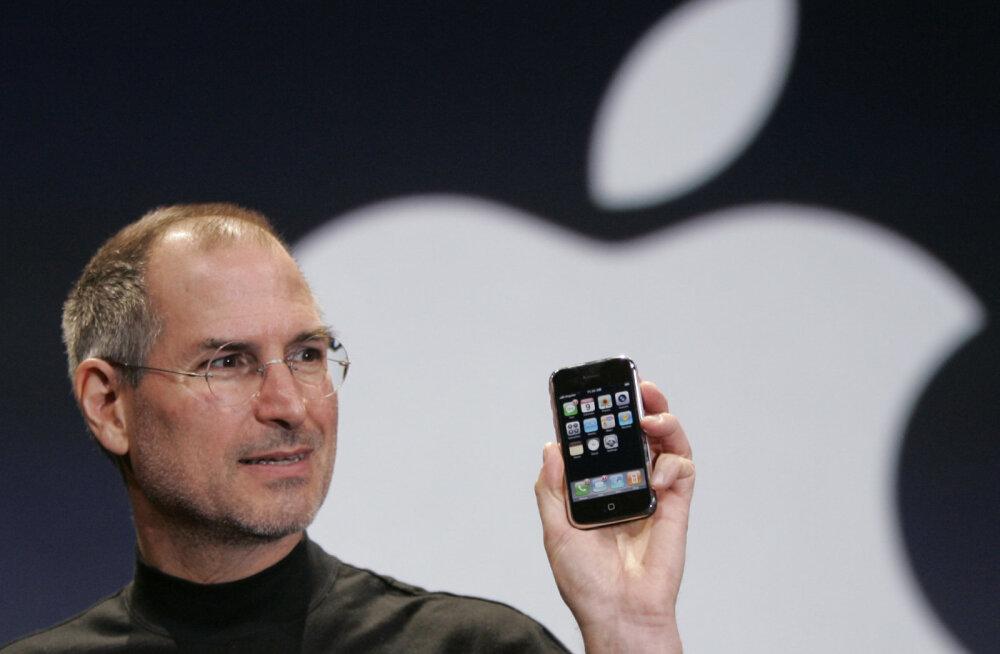 """""""Бегущий по лезвию"""" и финский архитектор: чем вдохновлялись разработчики первого iPhone"""