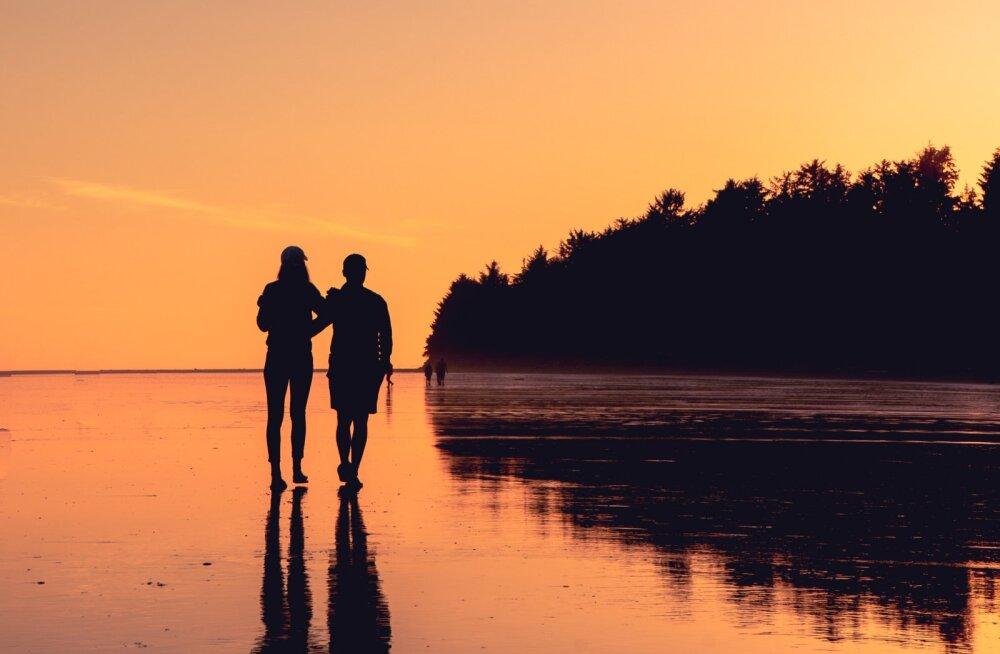 Ihkad rohkem romantikat, aga kallim on täiesti tuim? NELI põhjust, miks teie suhtes on nii vähe kirge