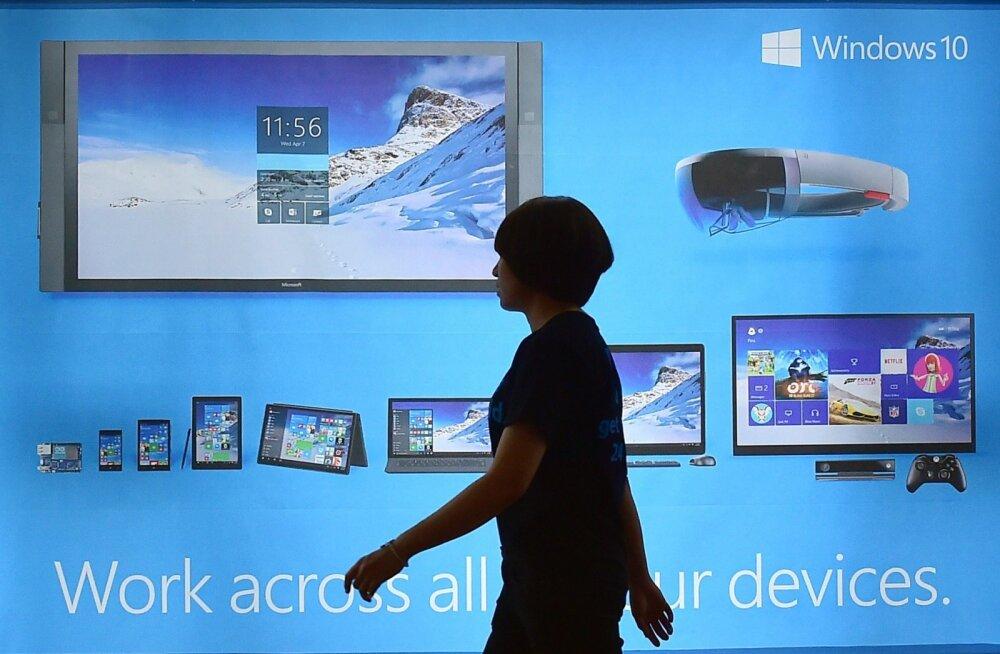 Microsofti esimene sülearvuti, Lumia-tipptelefonid, Windows 10 lähitulevik ja muud põnevat Microsofti suurürituselt