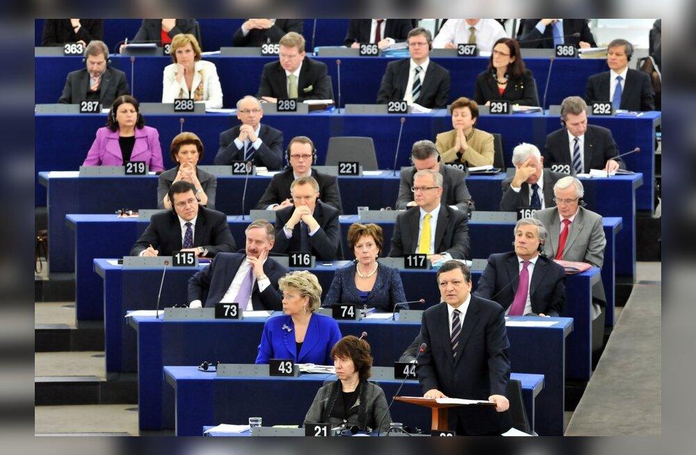 Euroopa Liit kärbib halduskulusid miljardi euro võrra