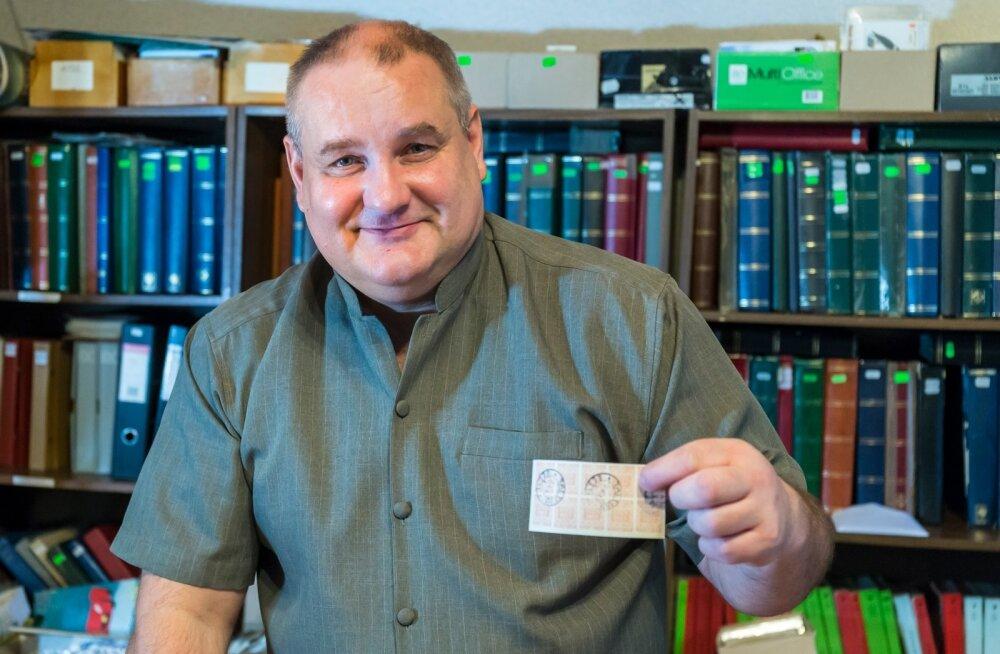ФОТО и ВИДЕО: Иво Антонов держит в Эстонии необычный магазин