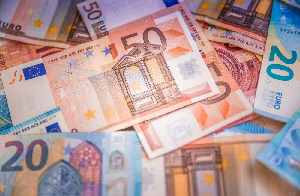 UUSI SEADUSI: Pensionid tõusevad 1. aprillist