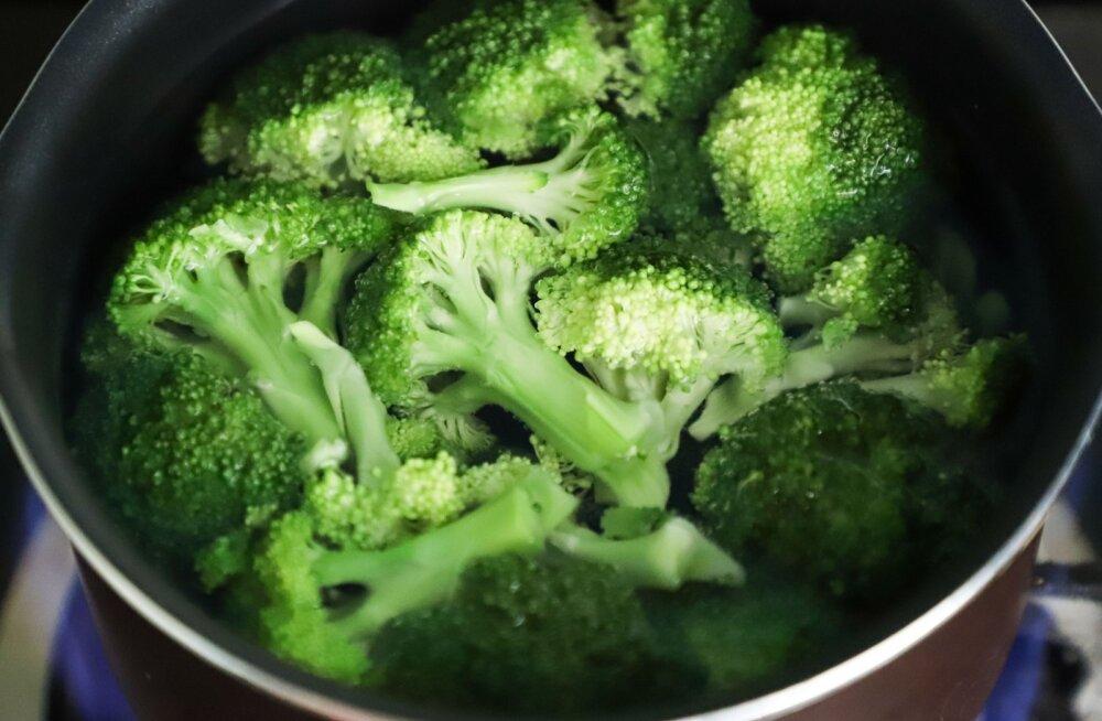 Ученые выяснили, чем опасен недостаток витамина К