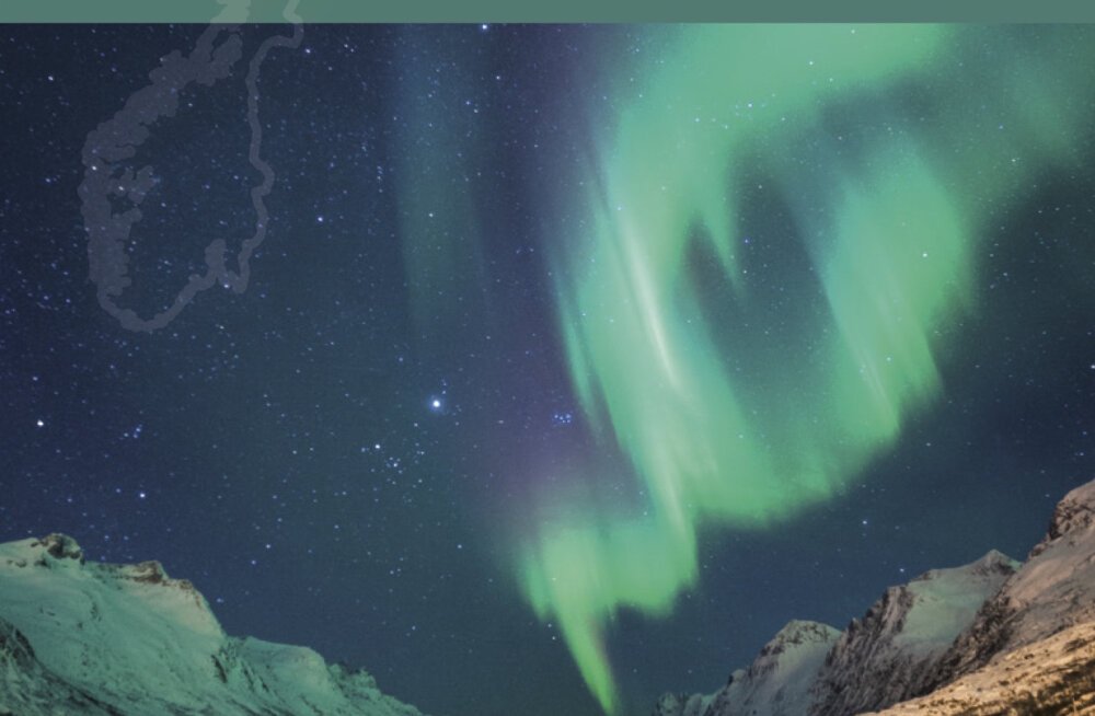 Tromsø kvintessentsi: pimedus, virmalised ja propellermootorid.