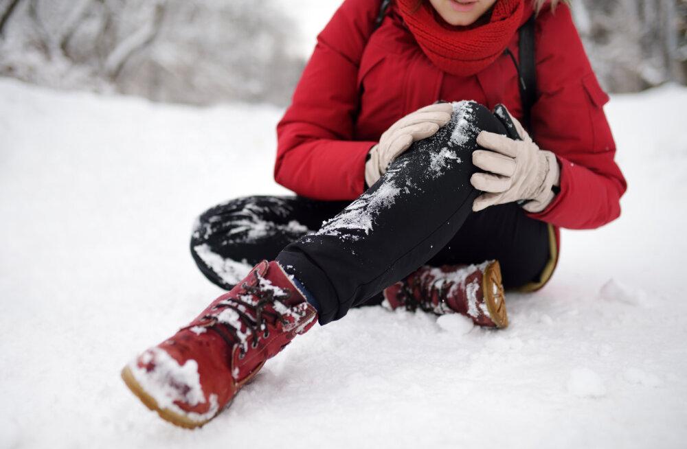 See haigus kimbutab keskeas naisi, kes peaksid talvel olema eriti ettevaatlikud