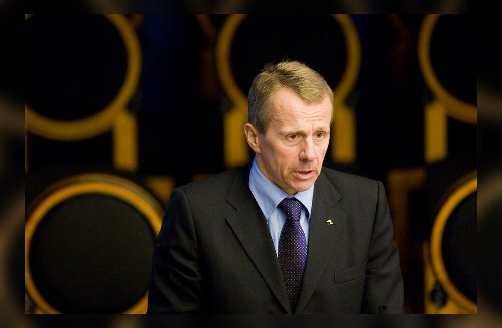Jürgen Ligi riigikogus