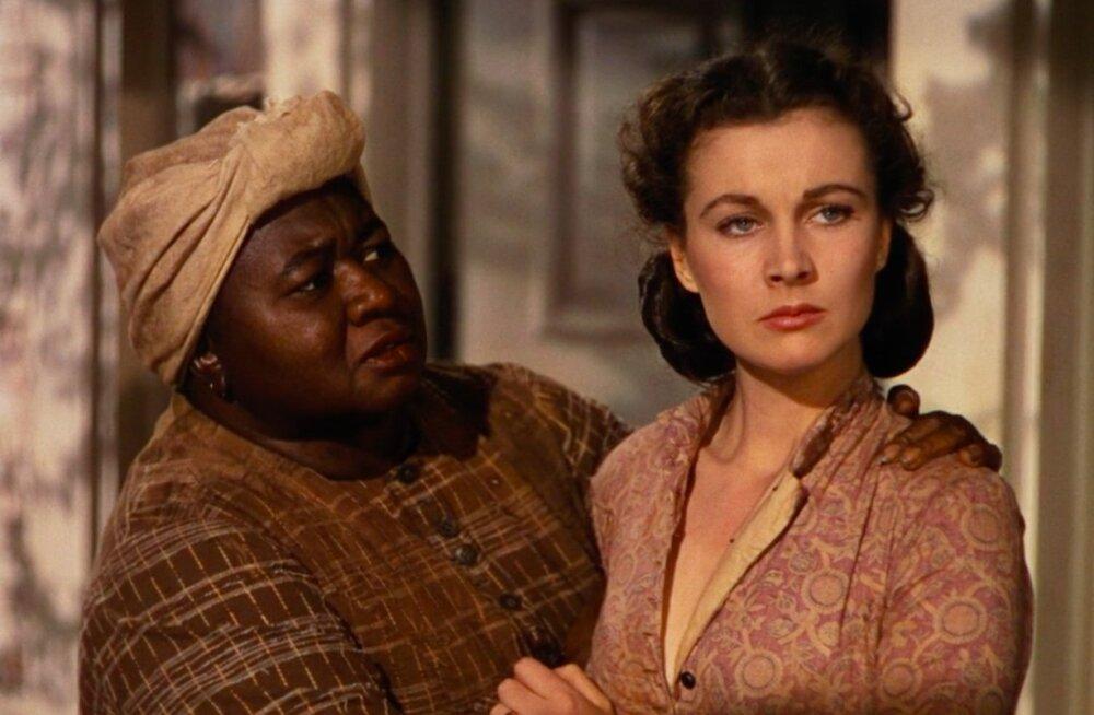 """HBO Max удалил """"Унесенных ветром"""" из-за расизма"""